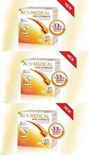 360 XLS Medical Max Strength Tablets (3 Month Supply) in its original packaging