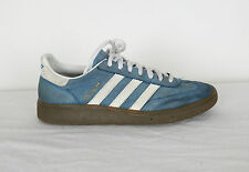 Adidas Special (Handball Spezial) Trainers UK 4.5, Blue with White Stripes (5DB)