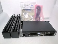 Galil DMC-2160 6-Axis Motion Controller with ICM-2900 and Cables