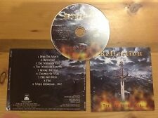 REFLECTION - The Fire Still Burns... CD - MINT Doom Obsessed Penance