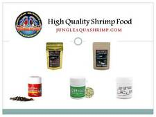 Benibachi Sample Food Package for Crystal Taiwan Bee Cherry Shrimp Invertebrates