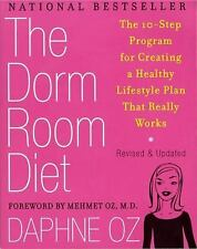 The Dorm Room Diet: The 10-Step Program for Creating a Healthy Lifestyle Plan Th
