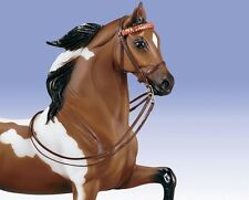 New Breyer Traditional English Show Bridle