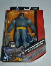 DC COMICS MULTIVERSE BATMAN THE DARK KNIGHT RETURNS ARMORED BATMAN