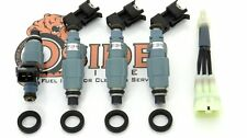 1985-91 Honda Prelude A20 Si 2.0L Fuel Injectors Direct Replacement Upgrade!