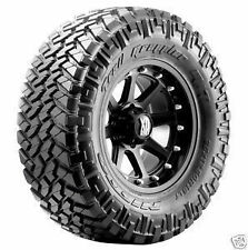 1 New 35x12.50R20 Nitto Tires Trail Grappler M/T Tire Mud 35 12.50 20 Sale R20