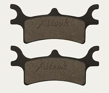 Rear Brake Pads for ATV  Polaris SPORTSMAN 400 2004 2005