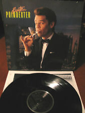 BUSTER POINDEXTER (David Johansen) -LP- omonimo s/t- EX/EX+- Germany -1987