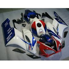 Injection ABS Plastic Fairing Bodywork Set Fit For Honda CBR1000RR 2004-2005 New