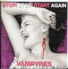 Stop Stop Start Again Why Do Chicks Dig Vampyres  Glam Punk Indie Bowie Iggy Lou