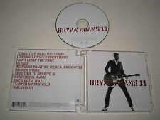 BRYAN ADAMS/11(POLYDOR/176 368-2)CD ALBUM
