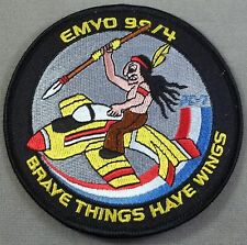 RNLAF / Royal Netherlands Air Force Pilot Training Patch / PC-7 Pilatus