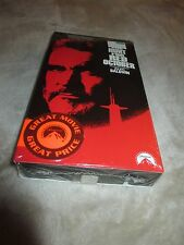 THE HUNT FOR RED OCTOBER VHS TAPE BRAND NEW FACTORY SEALED
