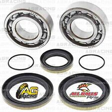 All Balls Crank Shaft Mains Bearings & Seals Kit For Gas Gas TXT Trials 280 2004
