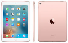 Apple iPad Pro 9.7 128GB Wifi 12MP 5MP Rose Gold