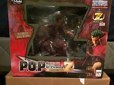 Excellent Model Megahouse Edition Z Zoro One Piece POP