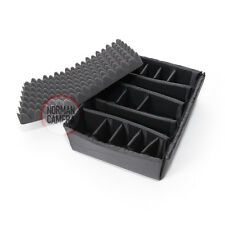 Pelican 1525 Padded Divider Set for Pelican 1520 Case
