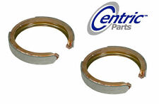 97-12 C5 C6 Corvette Rear Drum Rotor Parking Brake Shoes NEW