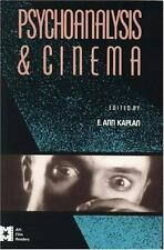 Psychoanalysis and Cinema (AFI Film Readers) by