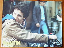 RICHARD ANCONINA PHOTO EXPLOITATION LOBBY CARD TCHAO PANTIN