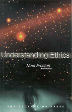 Understanding Ethics by Noel Preston (Paperback, 2001)