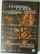 Learning Curve - Andy Anderson - Enrico Pinocci - 2000 - DVD - G