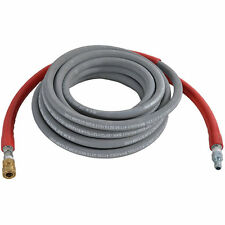 """Simpson R2 50-Foot (3/8"""") 8000 PSI Wrapped Rubber Replacement / Extension Hos..."""