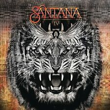 SANTANA : SANTANA IV   (CD)   Sealed