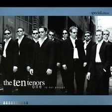 Ten Tenors One is not enough-Special Edition (2002; 16 tracks) [CD]