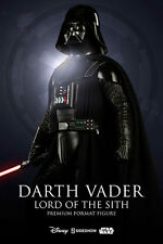 Sideshow - Darth Vader Lord of the Sith Premium Format Statue