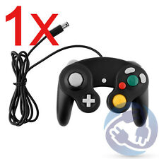 Controller for Nintendo GameCube NGC Wii - Black