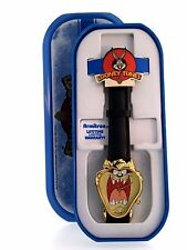 1997 Armitron Warner Brothers TASMANIAN DEVIL Taz Looney Tunes Watch
