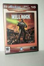 LOCKED LOADED POSSESSED WILL ROCK NUOVO SIGILLATO PC CDROM VER ITA GD1 44561