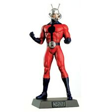 ANT-MAN II FIGURE MARVEL - EAGLEMOSS LEAD COMICS HEROES COLLECTION 003A