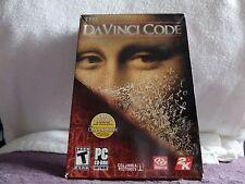The Da Vinci Code  (PC, 2006)