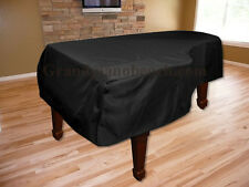 "Yamaha Grand Piano Cover C2 Black Mackintosh Cover 5'8"" C2, G2, G2F, DC3"