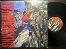 DISCO LP DAVID LEE ROTH - SKYSCRAPER -1988 WARNER BROS ITA VG+/VG STEVE VAI