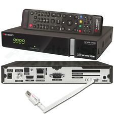 ► Octagon sf108 e2 HD Full HD Linux sat receiver IPTV Media Player + WLAN 300 Mbit