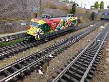 Marklin 37392 HO DB BR101 Electric Locomotive, 3 Rail, Digital