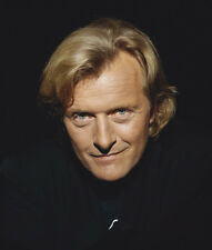 Rutger Hauer UNSIGNED photo - B1116 - SEXY!!!!!