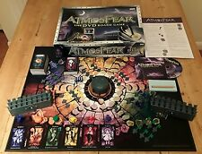 Atmosfear The Gatekeeper DVD Board Game Atmosphere 2003 - 100% Complete