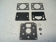 NEW Gasket Kit with Fuel Pump For B43M B48M Carb 142-0571