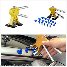 Professional Car Paintless Dent Repair Lifter-Glue Puller Tabs Hail Removal Tool