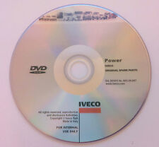 IVECO POWER Truck 2015 spare parts catalogue