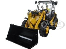 CAT CATERPILLAR 906H COMPACT WHEEL LOADER W/OPERATOR 1/50 DIECAST MASTERS 85213