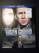The Frozen Ground (Blu-ray Disc, 2013) W/Slipcover