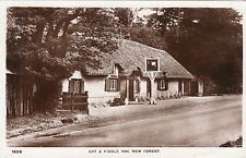 Cat & Fiddle Inn, NEW FOREST, Hampshire RP