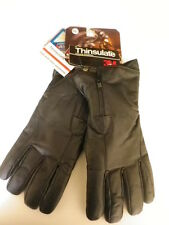 GANTS CUIR HIVER MOTO SCOOTER TAILLE S FEMME  HIPORA+THINSULATE/ GLOVE