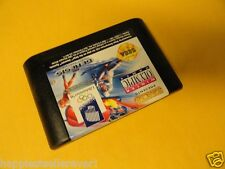 SEGA Genesis Game Olympic Winter Games for use with SEGA Genesis System