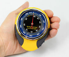 4in1 Multifunctional Altimeter Barometer Compass Thermometer Handheld Watch